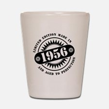 LIMITED EDITION MADE IN 1956 Shot Glass