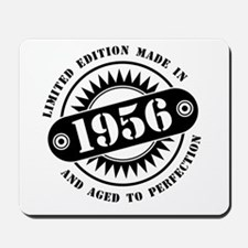 LIMITED EDITION MADE IN 1956 Mousepad