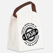 LIMITED EDITION MADE IN 1956 Canvas Lunch Bag