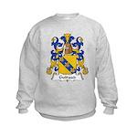Guiraud Family Crest Kids Sweatshirt