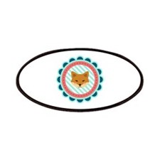 Baby Fox Patch Patch