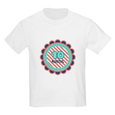 10 Months T-Shirt