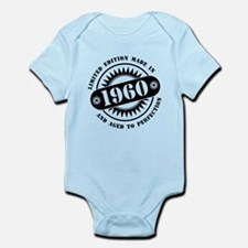LIMITED EDITION MADE IN 1960 Body Suit