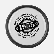 LIMITED EDITION MADE IN 1955 Large Wall Clock