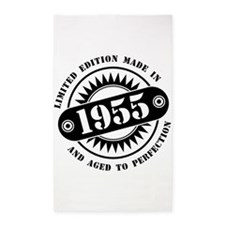 LIMITED EDITION MADE IN 1955 Area Rug