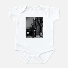 'Beast' Ben Butler (U) Infant Bodysuit