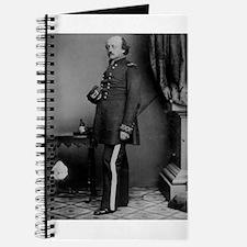 'Beast' Ben Butler (U) Journal