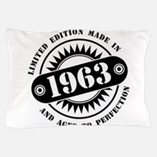 LIMITED EDITION MADE IN 1963 Pillow Case