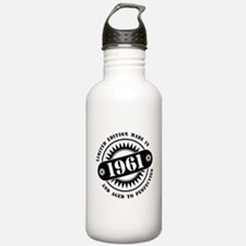 LIMITED EDITION MADE I Water Bottle