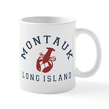 Montauk - Long Island. Small Mug