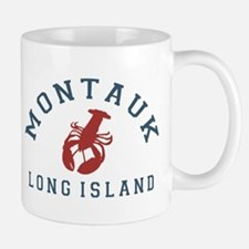Montauk - Long Island. Small Small Mug