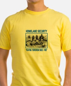 Homelandsecuritytee