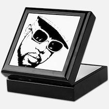 2 trill Keepsake Box
