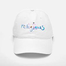 Religious Baseball Baseball Cap