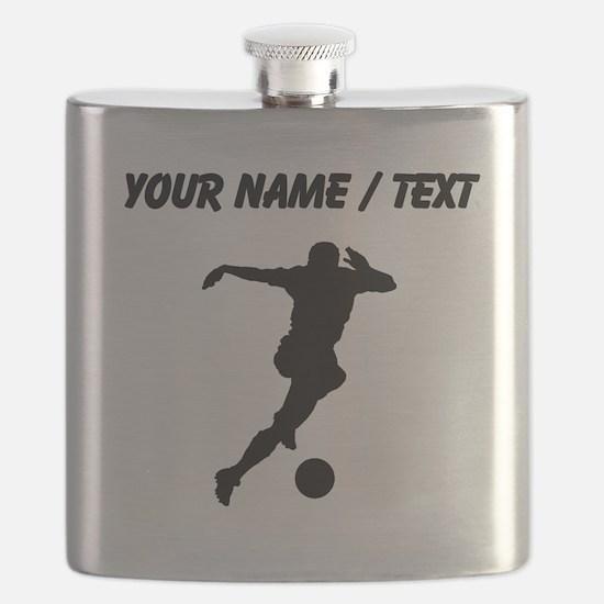 Soccer Player (Custom) Flask