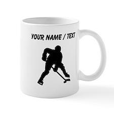 Hockey Player (Custom) Mugs