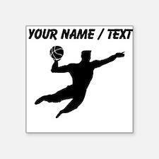 Slam Dunk (Custom) Sticker