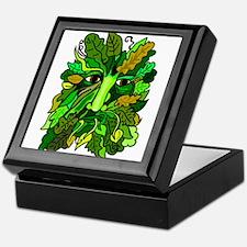 Pagan Greenman Keepsake Box