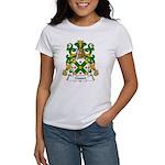 Gosset Family Crest Women's T-Shirt
