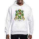Gosset Family Crest Hooded Sweatshirt