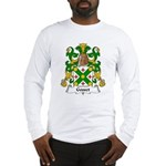 Gosset Family Crest  Long Sleeve T-Shirt