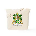 Gosset Family Crest  Tote Bag