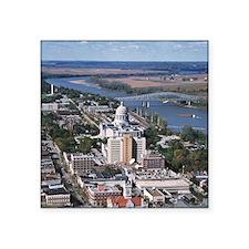 Jefferson City Sticker