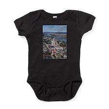 Jefferson City Baby Bodysuit