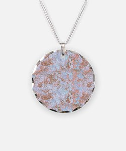 Pastel Marble Necklace