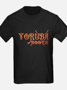 Yoruba Roots T