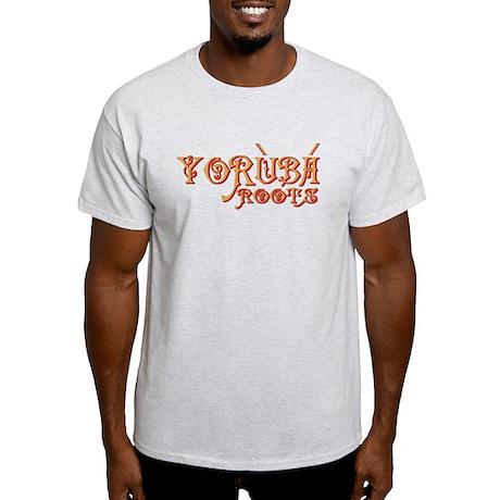 Yoruba Roots Light T-Shirt