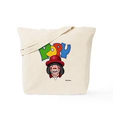 Cute Icono Tote Bag