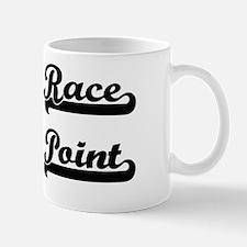 Cute House race Mug