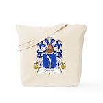 Gobert Family Crest Tote Bag