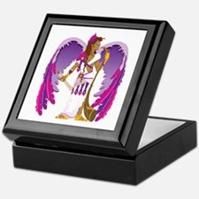 St. Gabriel Keepsake Box