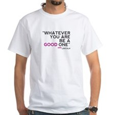Lincoln Quote Shirt