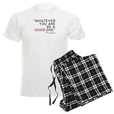 Lincoln Quote Pajamas