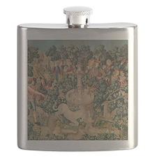 The Unicorn is Captured Flask