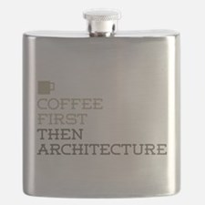 Coffee Then Architecture Flask
