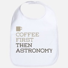 Coffee Then Astronomy Bib