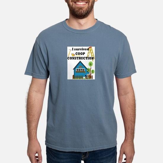 Survived Construction T-Shirt