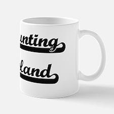 Unique Hunting island Mug