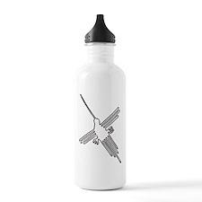 Nazca_Lines Water Bottle