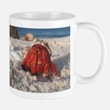 Friendly Hermit Crab Mugs