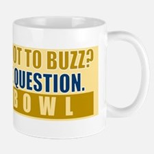 To Buzz or Not To Buzz Mugs