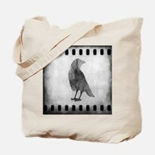 Soul Of Crow Tote Bag