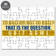 To Buzz or Not To Buzz Puzzle