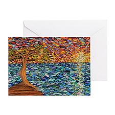 Cool Beautiful Greeting Card