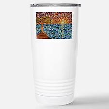 Funny Beautiful sunrise Travel Mug