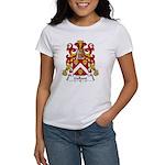Gallant Family Crest Women's T-Shirt